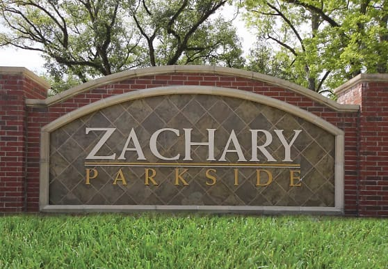 Zachary Parkside, Zachary, LA