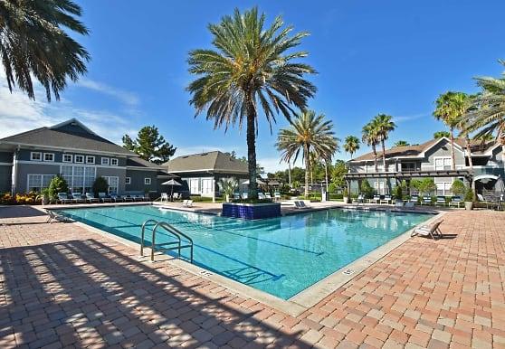 The Club at Millenia, Orlando, FL