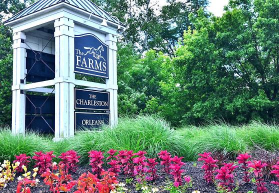 The Farms, Columbus, OH