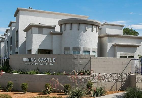 Huning Castle, Albuquerque, NM