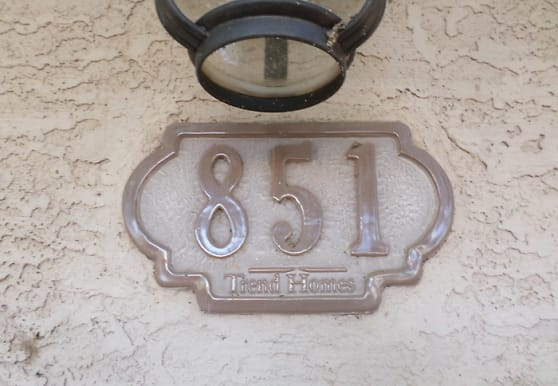 851 S Adam Way, Gilbert, AZ