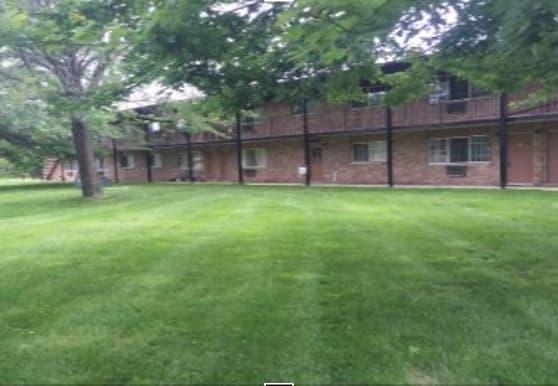 Madison Woods West, Madison Heights, MI