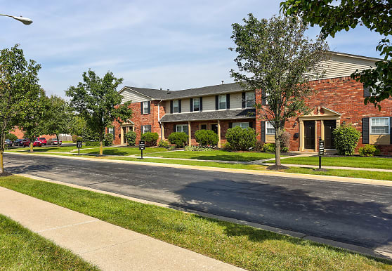 Archer's Pointe Apartments of Fort Wayne, Fort Wayne, IN