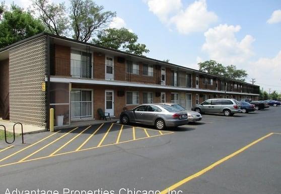 6545 W 111th St, Worth, IL
