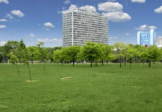 City Place Detroit, Detroit, MI