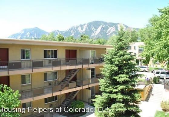 830 20th St, Boulder, CO