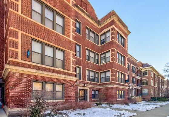 5528-5532 S. Everett Avenue, Chicago, IL
