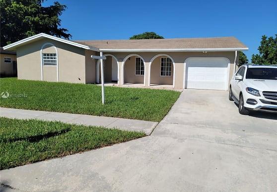 775 NW 80th Terrace 00000, Margate, FL