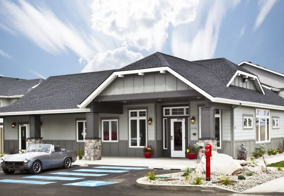 The Residence At Tullamore, Post Falls, ID