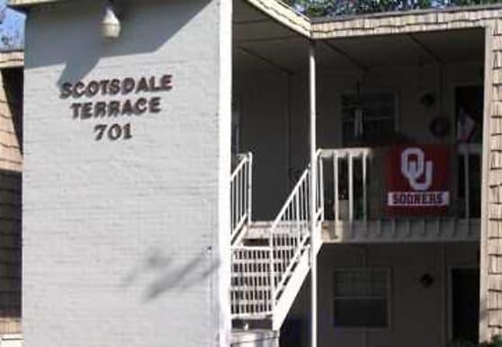 Scottsdale Terrace, Norman, OK