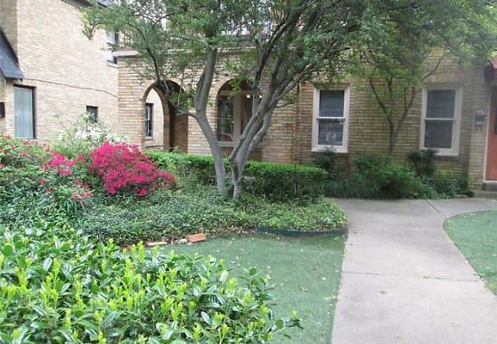 3922 Hawthorne Ave, Dallas, TX