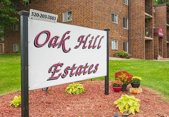Oak Hill Estates, Sartell, MN