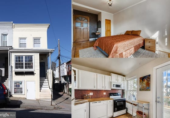 700 W 36th St, Baltimore, MD