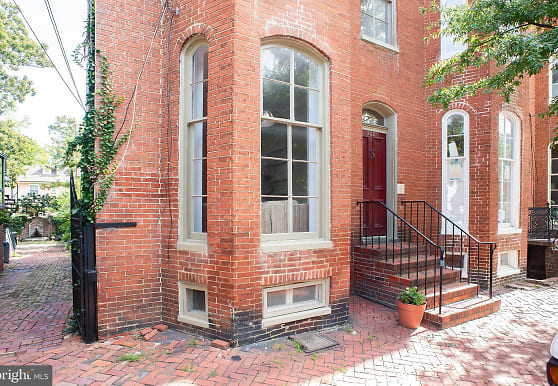 208 Prince George St 3, Annapolis, MD