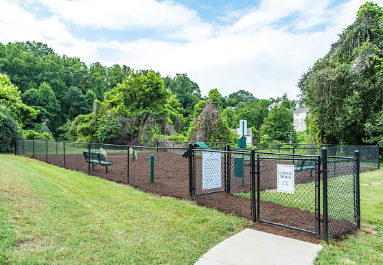 University Park Student Apartments, Knoxville, TN