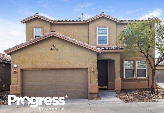 6729 Brick House Ave, Las Vegas, NV
