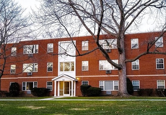 Willogrove Apartments, Willoughby, OH