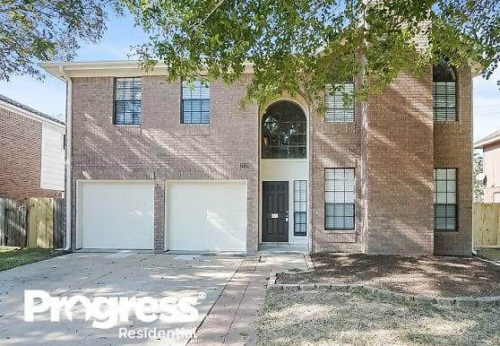 2718 Leroy Street, Pearland, TX