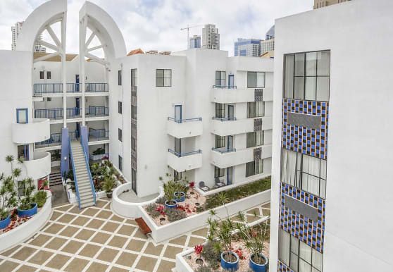 600 Front Apartments, San Diego, CA