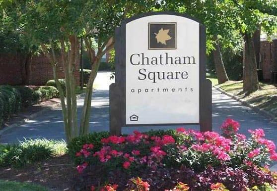 Chatham Square, Virginia Beach, VA
