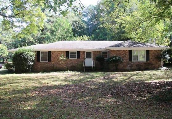 5925 Kayron Dr, Atlanta, GA