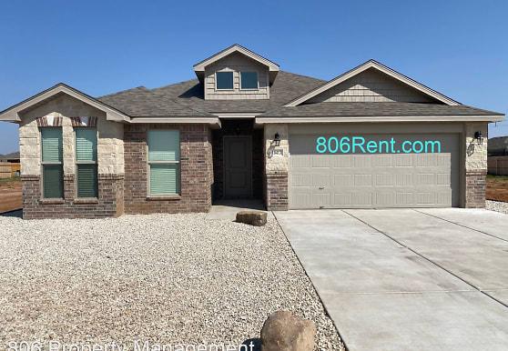 10413 Winfield Ave, Lubbock, TX