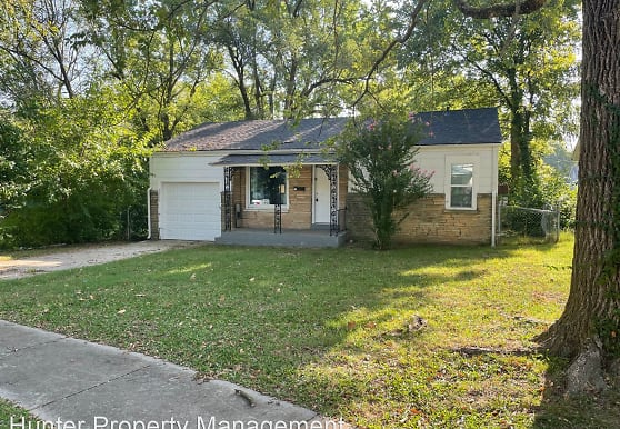 2316 N Prospect Ave, Springfield, MO