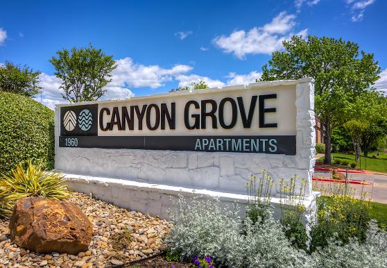 Canyon Grove, Grand Prairie, TX