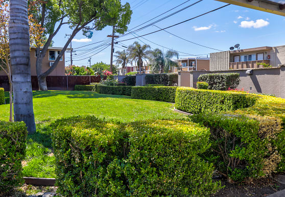 CityPlace Apartments, Concord, CA