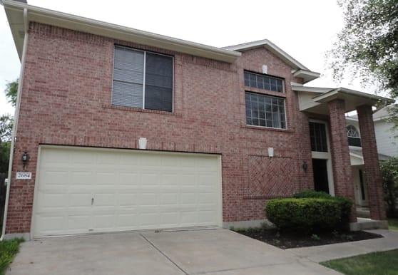 2684 Bradley Lane, Round Rock, TX