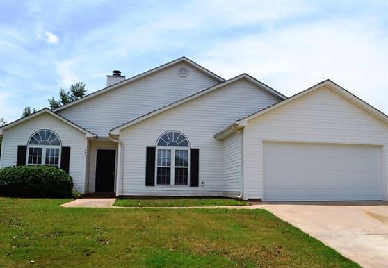 301 Kingfisher Drive, Simpsonville, SC