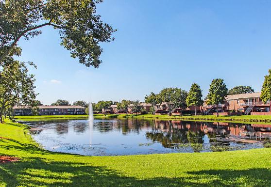 Lake Carlton Arms, Lutz, FL