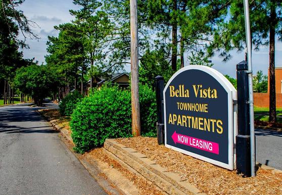 Bella Vista Townhomes, Gastonia, NC