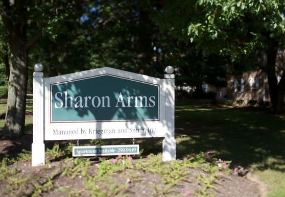 Sharon Arms, Trenton, NJ