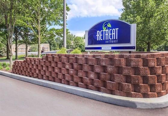 The Retreat Northwest, Indianapolis, IN
