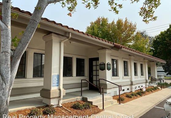 310 S Halcyon Rd, Arroyo Grande, CA