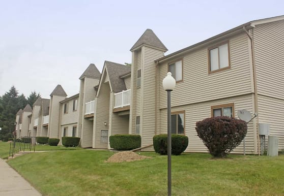 Orchard Apartments, Chesterton, IN