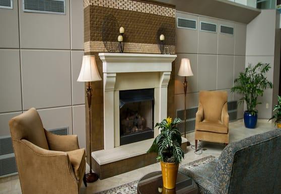 Atrium Apartments, Beachwood, OH