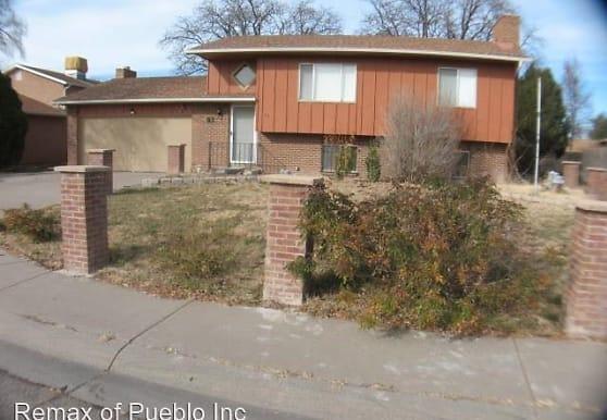 93 Regency Blvd, Pueblo, CO