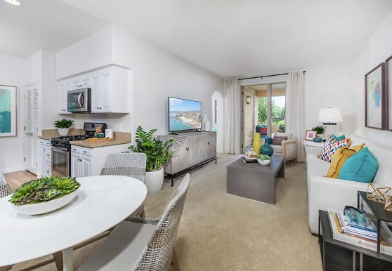 Pacific View Apartment Homes, Carlsbad, CA
