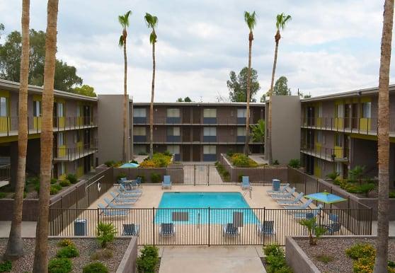 Arcadia On 49th, Phoenix, AZ