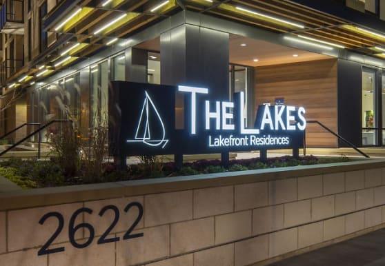 The Lakes Residences, Minneapolis, MN