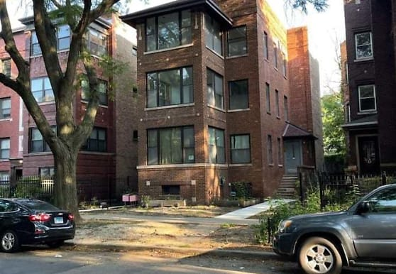 1502 W Jonquil Terrace 3, Chicago, IL