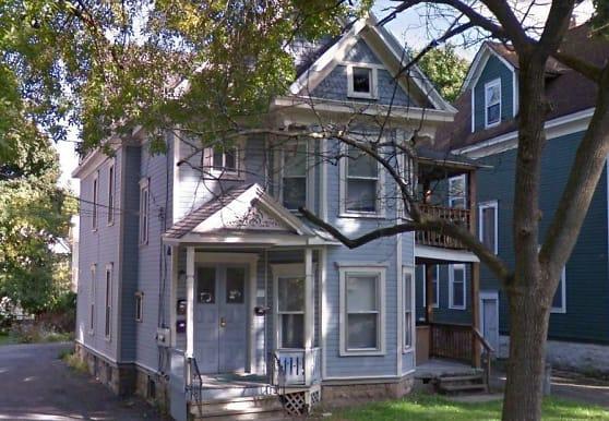 543 Columbus Ave 1, Syracuse, NY