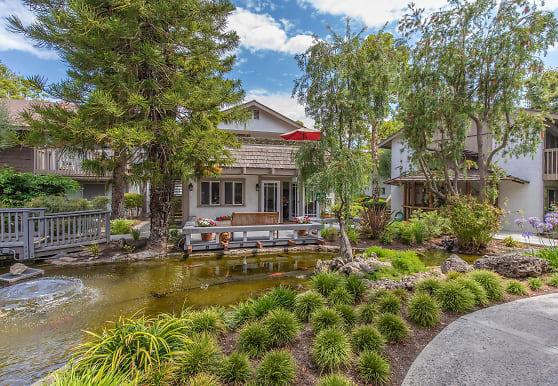 Moss Creek, Garden Grove, CA