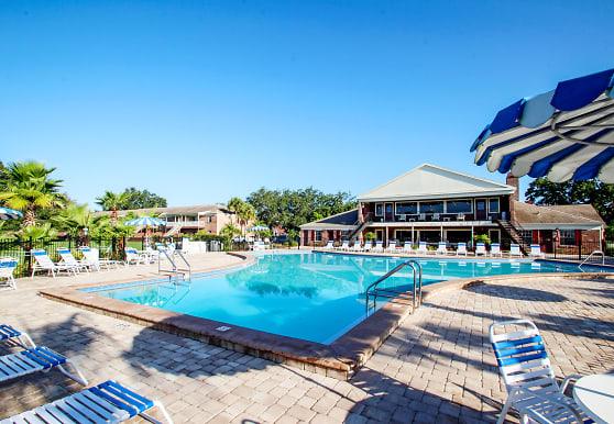Carlton Arms North, Tampa, FL