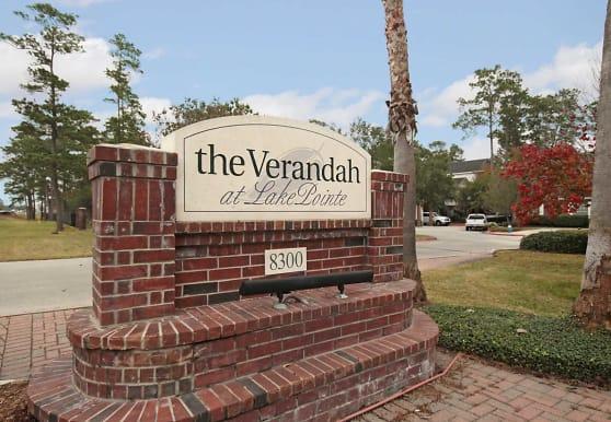 The Verandah At LakePointe, Humble, TX