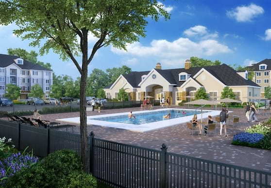 Aspen Regency NEW CONSTRUCTION, North Billerica, MA