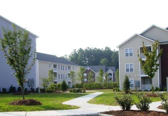 Bentley Ridge Apartments - Durham, NC 27713