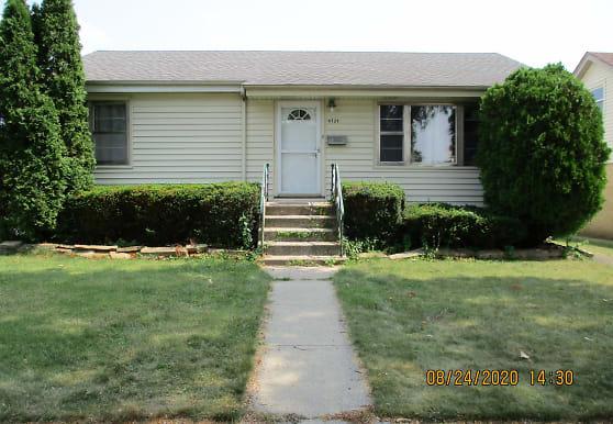9737 Warren Ave, Oak Lawn, IL
